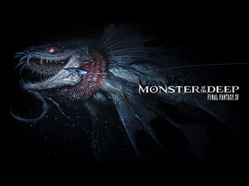 スクエニ、PS VR「MONSTER OF THE DEEP: FINAL FANTASY XV」を11月21日に配信