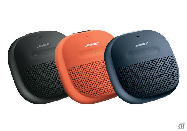 「SoundLink Micro Bluetooth speaker」