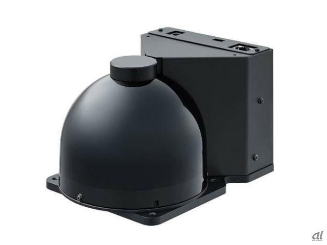 三次元距離センサ3D LiDAR