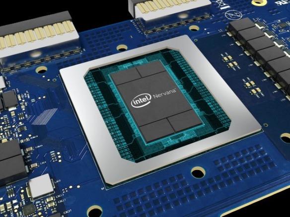 インテル、AI向け新プロセッサ「Nervana Neural Network Processor」を ...