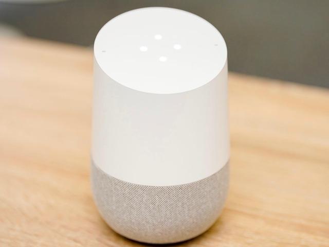 ホームIoT「au HOME」が「Google Home」との連携強化--音声メッセージを送信