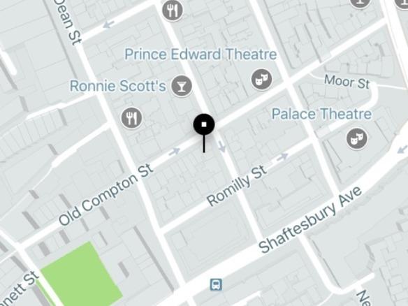 Uber、複数地点への立ち寄りが可...