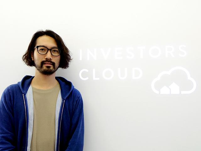 ロボットホーム取締役兼インベスターズクラウドCTO松園勝喜氏