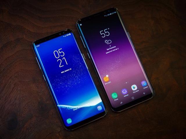 サムスン、「Galaxy S9」「Galaxy S9 Plus」を1月のCESで披露か