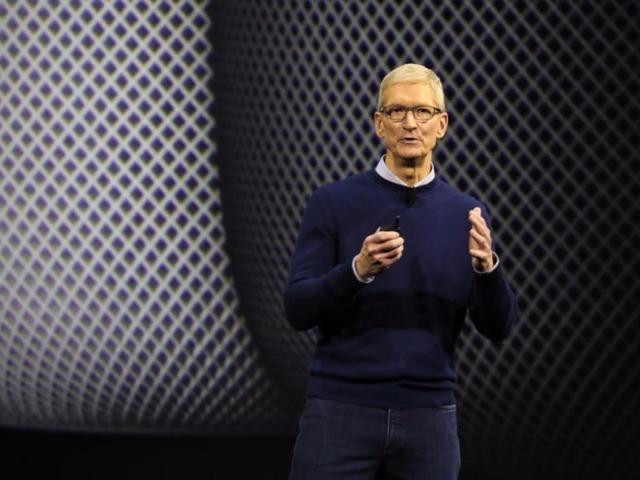 アップル、ARヘッドセットを手掛ける新興企業Vrvanaを買収か