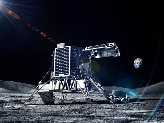 月面探査のispaceが100億円超を調達--2020年末までの着陸目指す