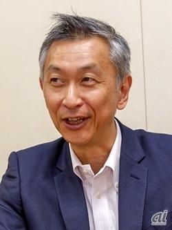 セブン銀行の常務執行役員セブン・ラボ担当である松橋正明氏に話を伺った。