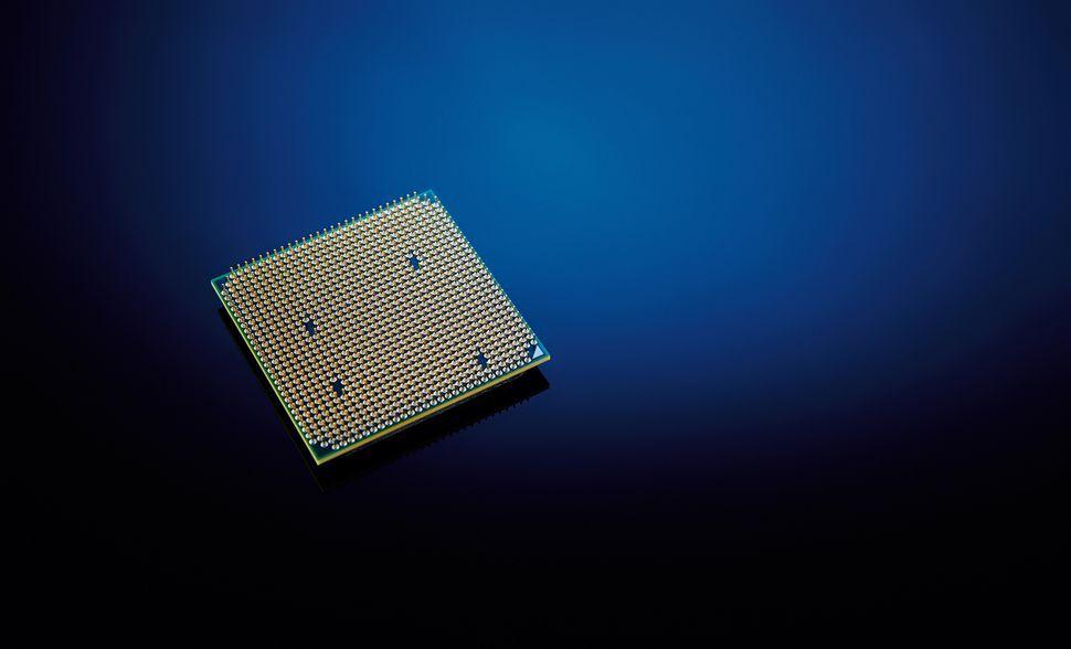 AMDのプロセッサ「FX-8320E」