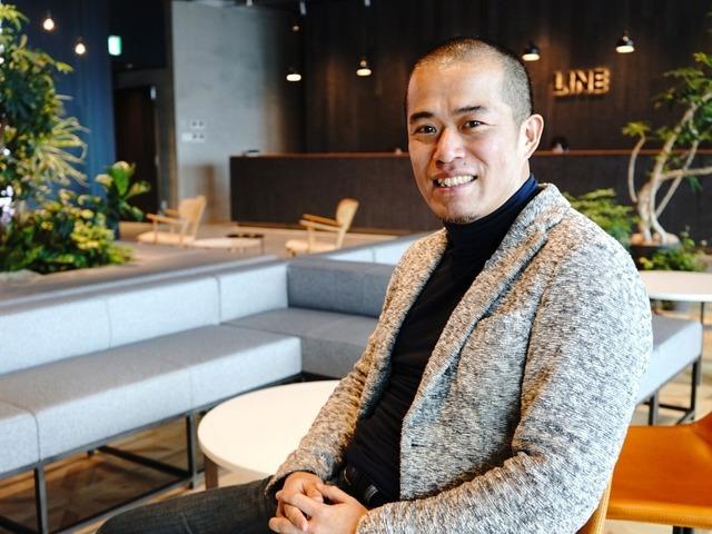田端信太郎氏が「LINE」を辞める理由--単独インタビュー
