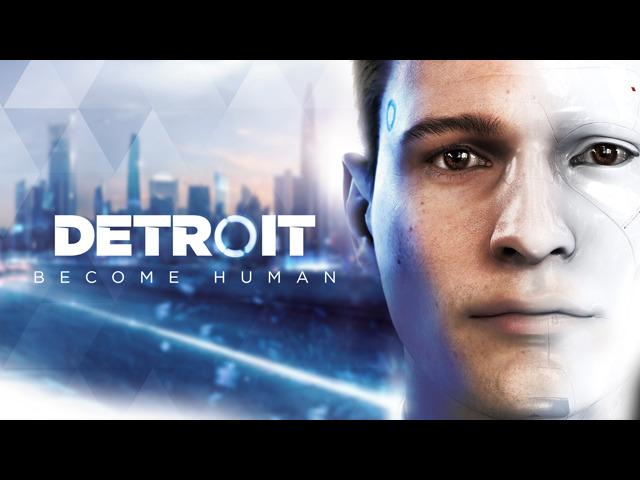 detroit become human pc 版