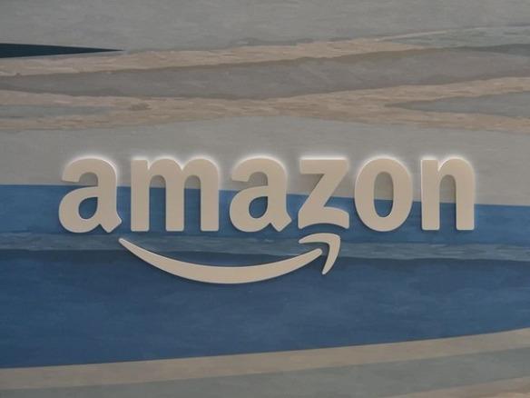 アマゾン、「預金口座」サービスを検討の可能性 - CNET Japan