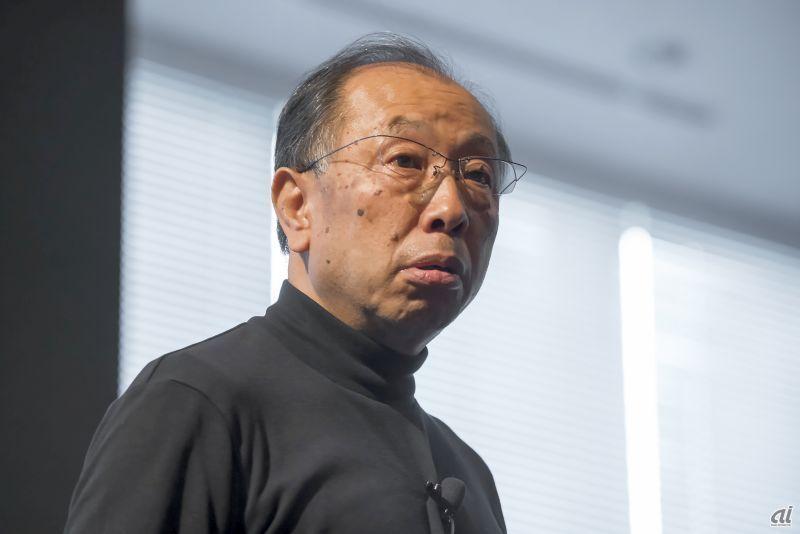 hapi-robo st 代表取締役社長 富田直美氏