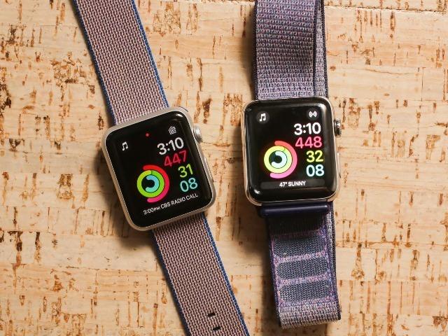 アップル、MicroLEDディスプレイを自社開発か
