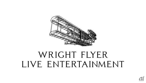 「Wright Flyer Live Entertainment」