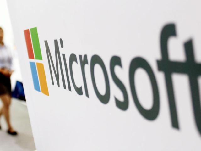 マイクロソフトの第3四半期、クラウドや「Office 365」が好調