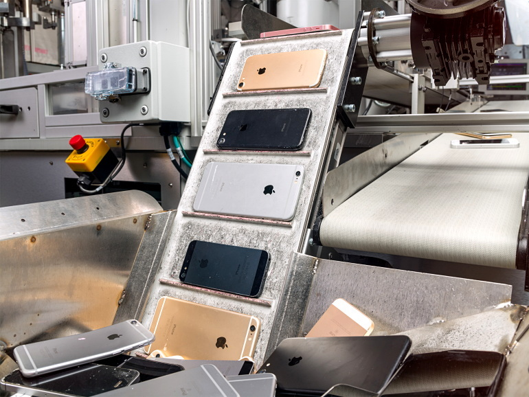 iPhoneを逆アセンブルできる