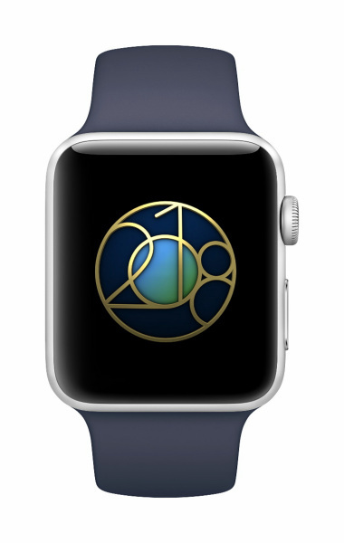 Apple Watchユーザーは、2018年も開催される「Earth Day Challenge」を楽しもう。30分のトレーニングを完了すると、特別なバッジがもらえる