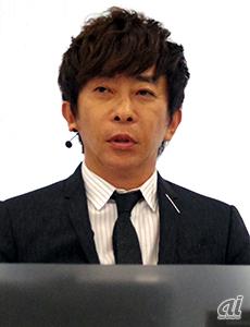 松浦 会長 エイベックス