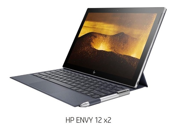 4G LTEモジュール搭載--日本HP、Always Connected PC「HP ENVY 12 x2」