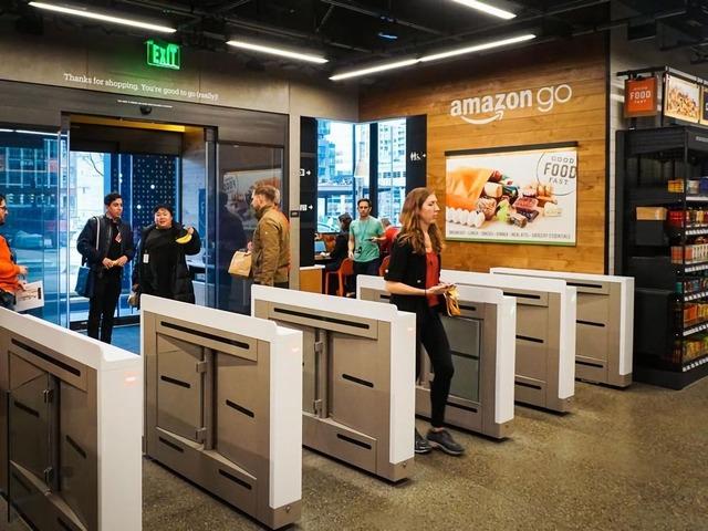 レジ不要の「Amazon Go」が変える買い物体験--顧客と企業、それぞれのメリット