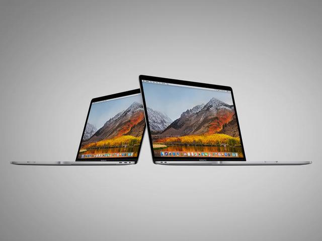 新型「MacBook Pro」、何が変わった?--主な改良点を写真でチェック