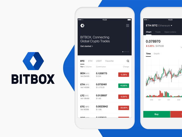 LINE、仮想通貨取引所「BITBOX」を開始--BitGoとの連携でセキュリティを強化