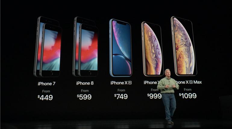 13095ebff6 アップル、旧モデルのiPhone 7/8シリーズを価格改定--iPhone SEは継続 ...