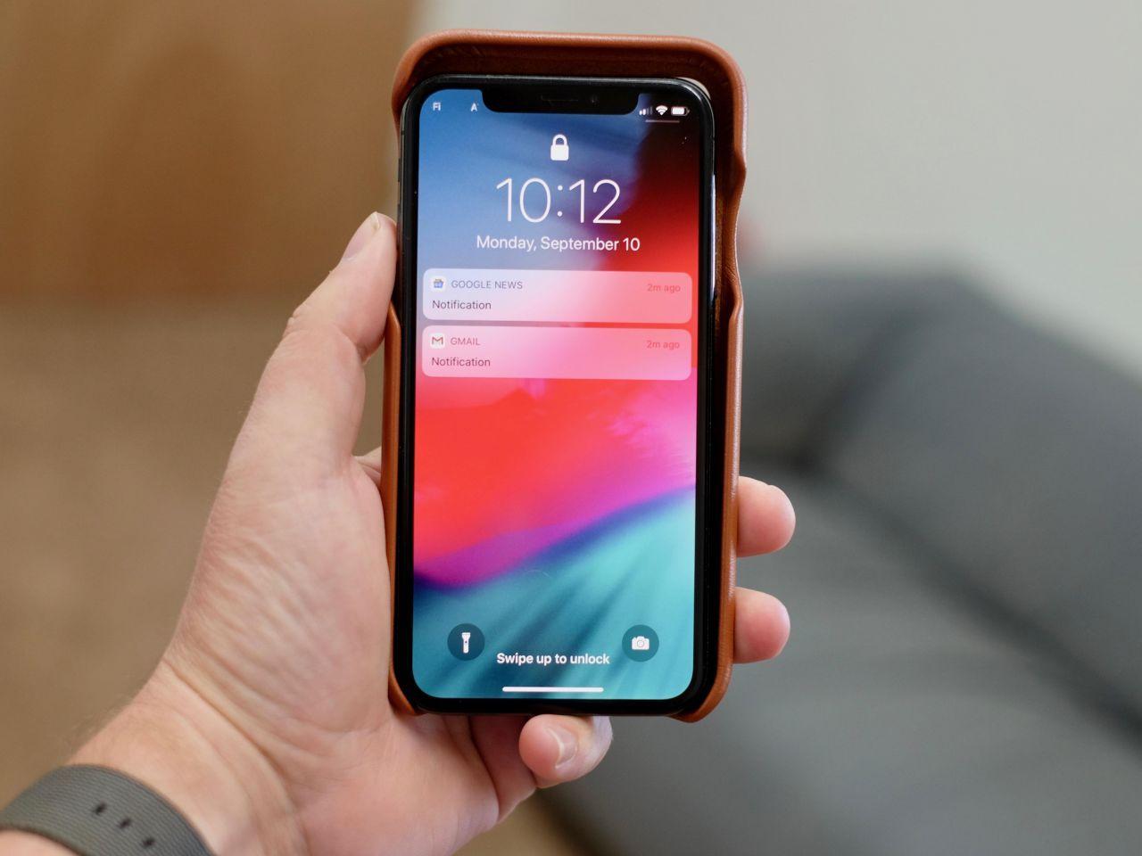 私が「iPhone XS」を絶対に買う理由