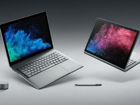 「Surface」シリーズノートPCほぼ全てに再び「推奨」評価--Consumer Reports