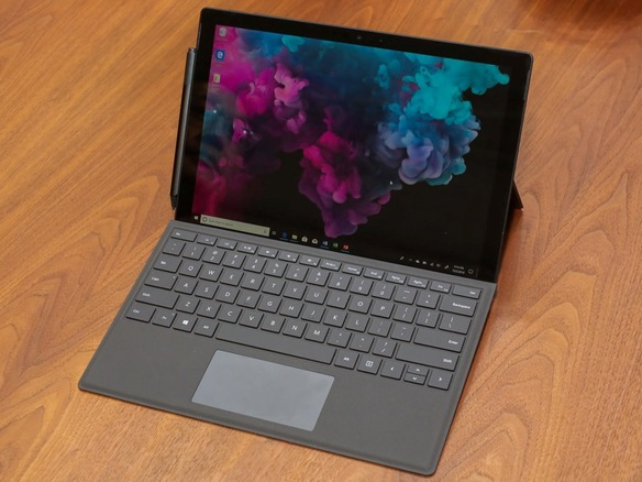 「Surface Pro 6」「Surface Laptop 2」発表、10月16日発売へ--MSイベントまとめ