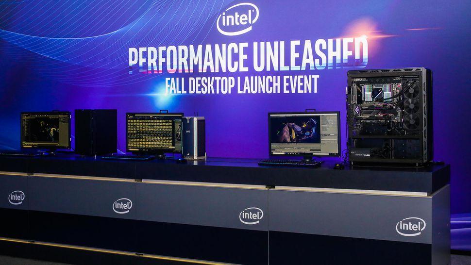 49173b1bf2 インテル、第9世代「Core」プロセッサを発表--8コアの「i9-9900K」など ...