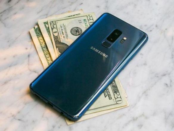 携帯 サムソン Samsung スマホSimフリーの海外携帯販売