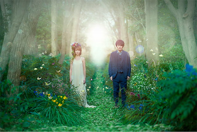 「moumoon」(c)Avex Entertainment Inc. All rights reserved.