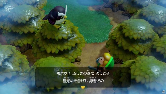 ゼルダの伝説 夢をみる島の画像 p1_28