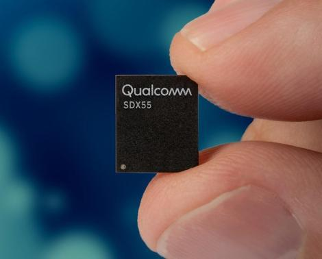 Qualcomm「Snapdragon X55」