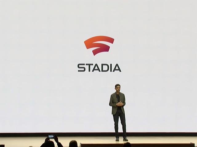 グーグル、画期的なゲームプラットフォーム「STADIA」発表--3Dをクラウドで処理