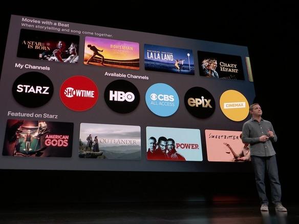 サクッと復習、アップルの発表イベント「It