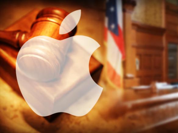 アップルとクアルコム、すべての訴訟取り下げで合意