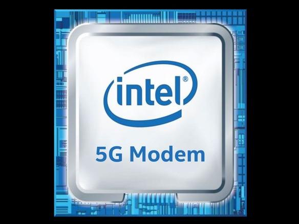 インテル、5Gスマホ向けモデム事業から撤退へ