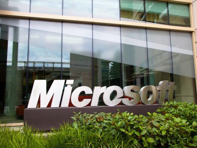 マイクロソフト 株価 リアルタイム