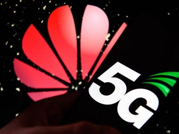 英国、ファーウェイの5Gネットワークへの参入を限定的に許可へ
