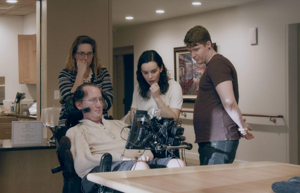 GoogleはAIを活用して、発話障害のある人々のコミュニケーションを容易にしようとしている