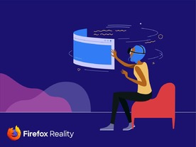 VRブラウザー「Firefox Reality」が「Oculus Quest」に対応