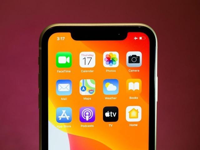 アップル、5G対応「iPhone」3機種を2020年に発売の可能性(日経報道)
