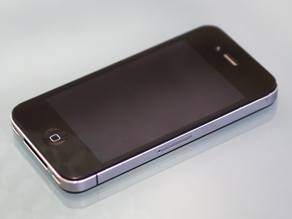 3.5 inch iPhone 4
