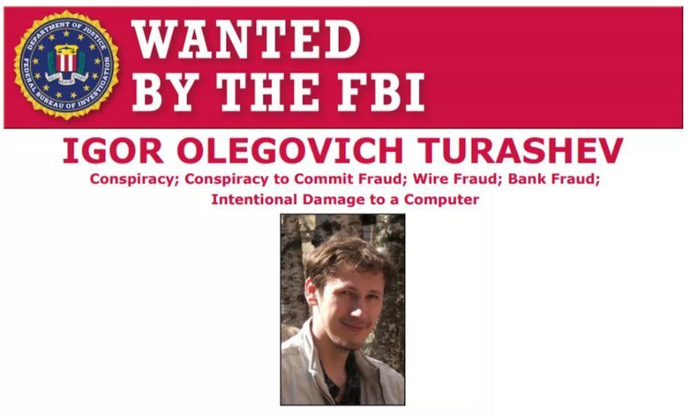 Igor Turashev