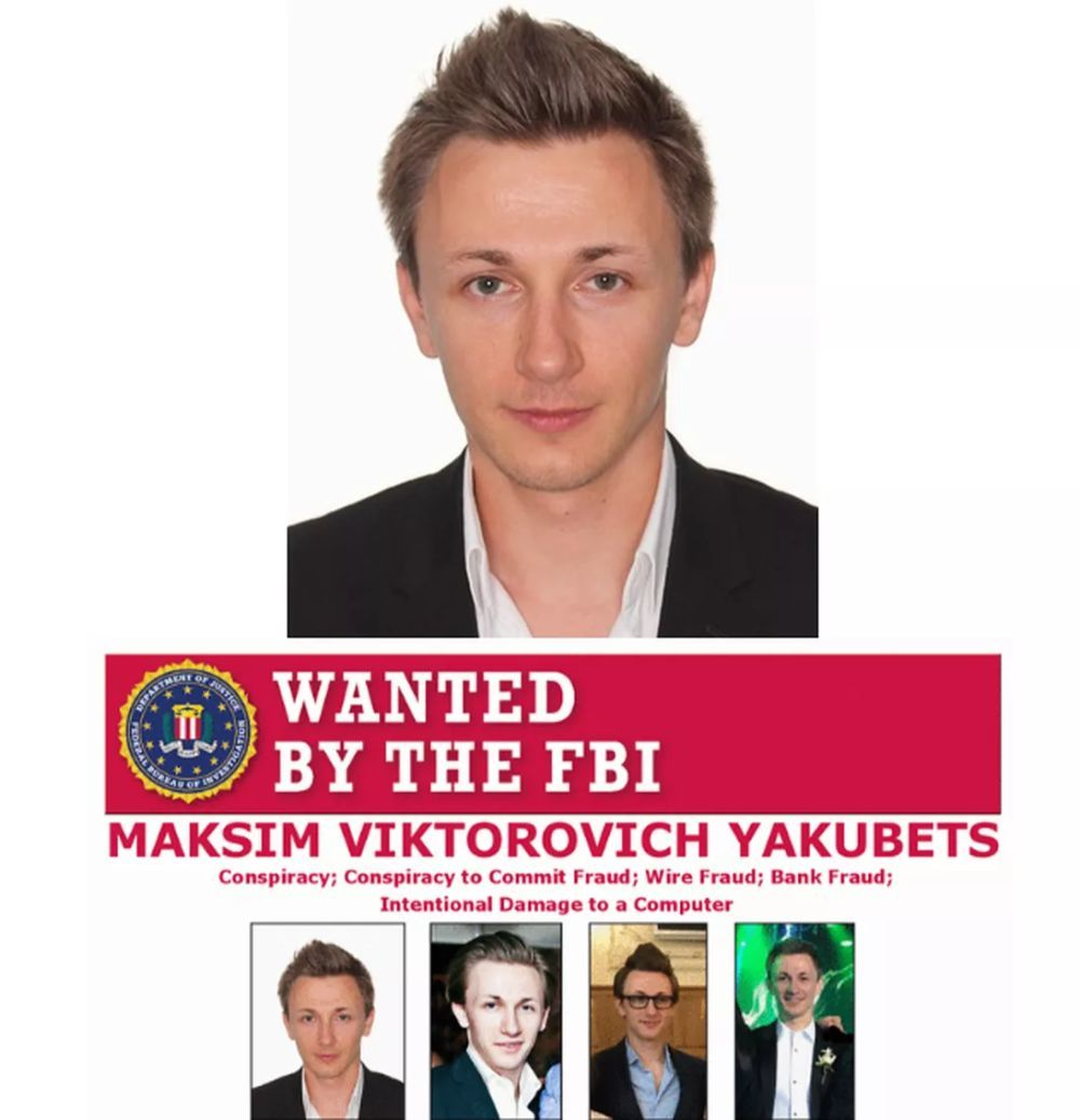 Maksim Yakubets