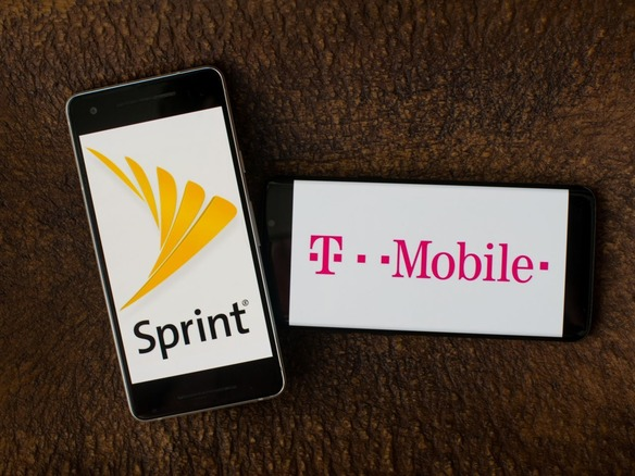 T-MobileとSprintの合併めぐり訴訟審理開始