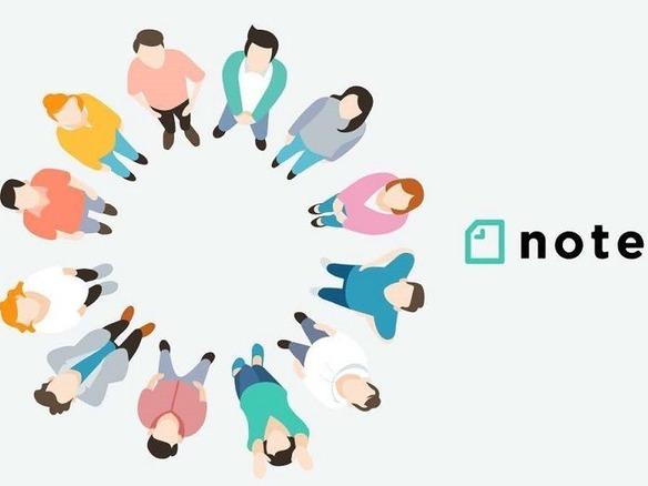 note、月額課金のコミュニティが作れる「サークル機能」を2020年2月に ...