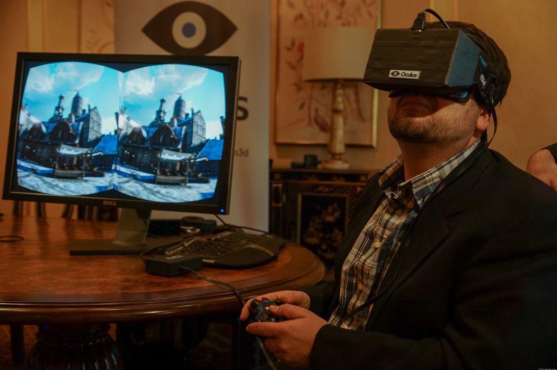 新型Oculus Questは小型軽量で90Hz以上、新 ...